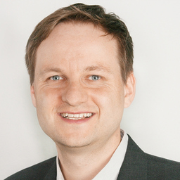 Christian Mierich - SALT Solutions AG - Dresden