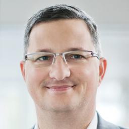 Oliver Völker - SAP SE - Walldorf