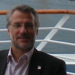 Helmut Singer - SINGER  Reisen & Versicherungen - Hamburg