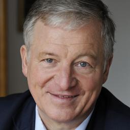Dr. Dirk Lupberger - TAB® The Alternative Board Deutschland - München