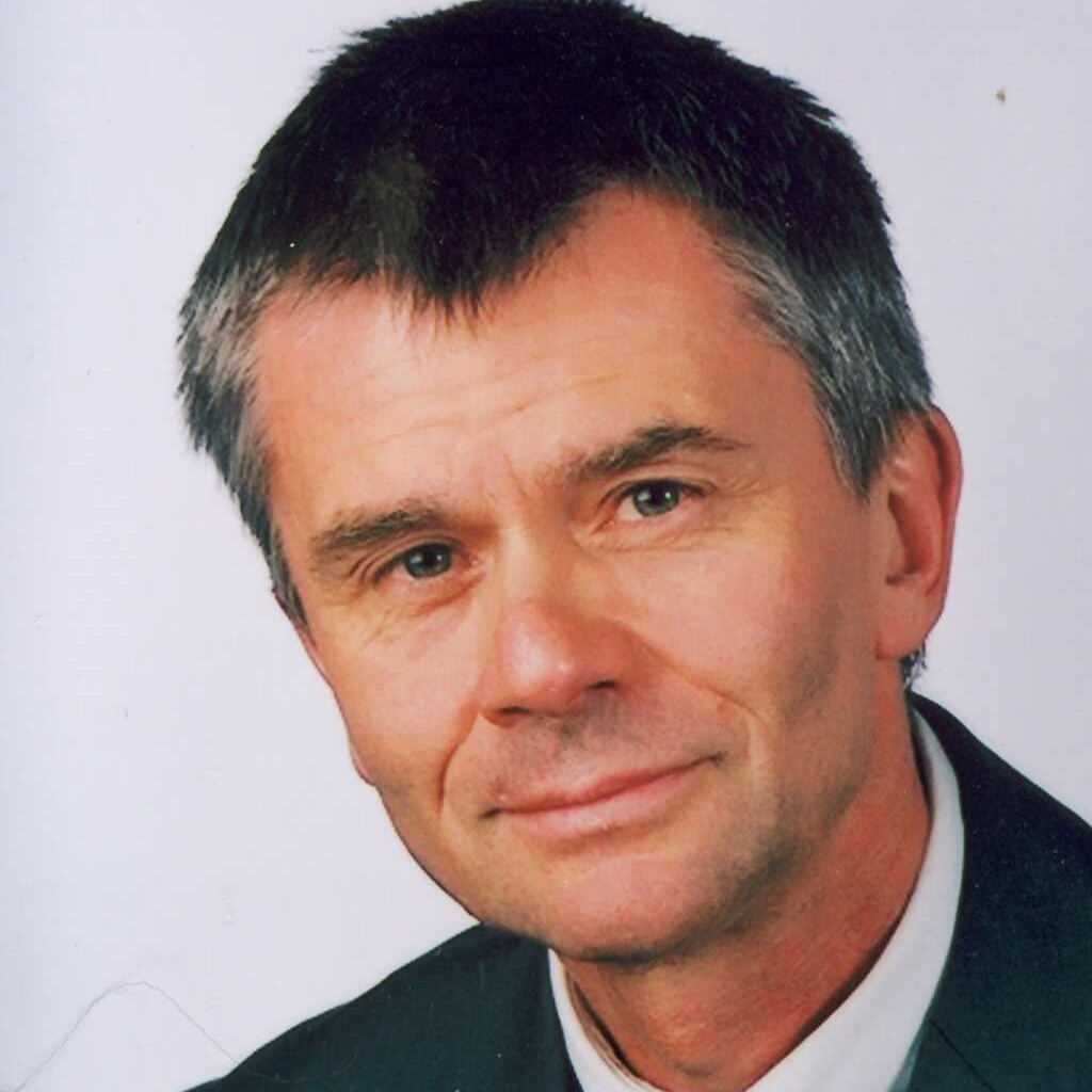 Dr. Manfred Ertl's profile picture