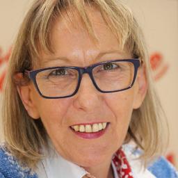 Renate Schlatter - unruhestandAKTIV - Bodensdorf a.O.