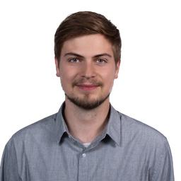 Nils Trautmann - Hochschule der Medien Stuttgart - Ludwigsburg