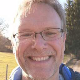 Joachim Jünemann - PFI - Villingen-Schwenningen