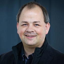 Sven Oliver Rüsche - ARKM Technologies by Online-Agentur Rüsche - Gummersbach
