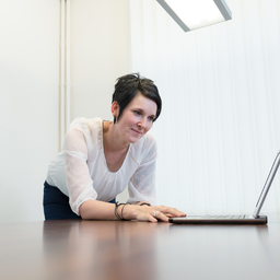 Katharina Geisler's profile picture