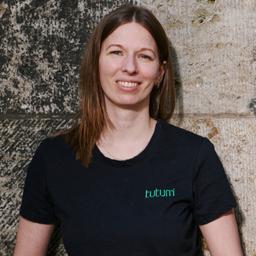Nora Rohde - tutum GmbH - Nürnberg