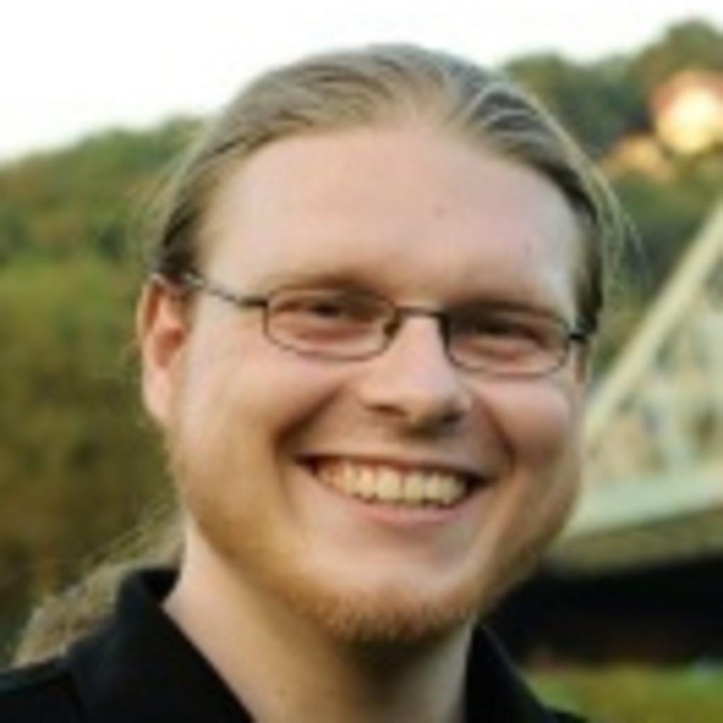 <b>Michael Starke</b> - Designer, Developer, Co-Founder - HicknHack Software GmbH | ... - michael-starke-foto.1024x1024