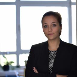 Nadine Balzert's profile picture
