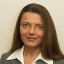 Karin Otto - Swiss Re - Zürich