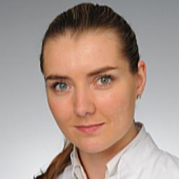 Dr Marina Penner - Uniklinik Köln - Koln