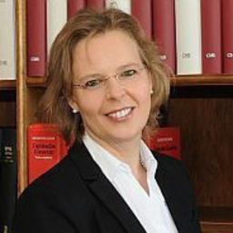 Annett Kurek - Lindner & Nowak PartG mbB - Steuerberatungsgesellschaft - Forchheim