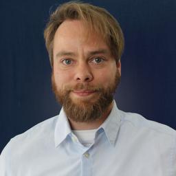 Ing. Daniel Rempe