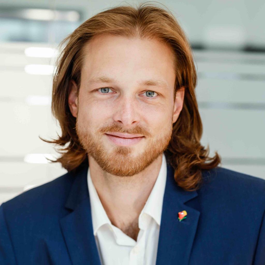 Burkhard Hauck's profile picture