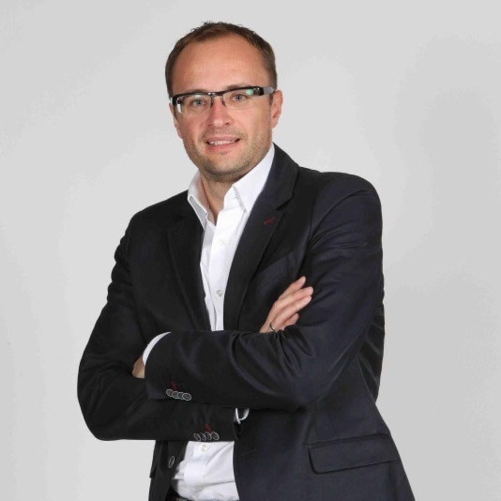 Martin Egger's profile picture