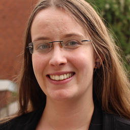 Dr. Jannica Budde's profile picture