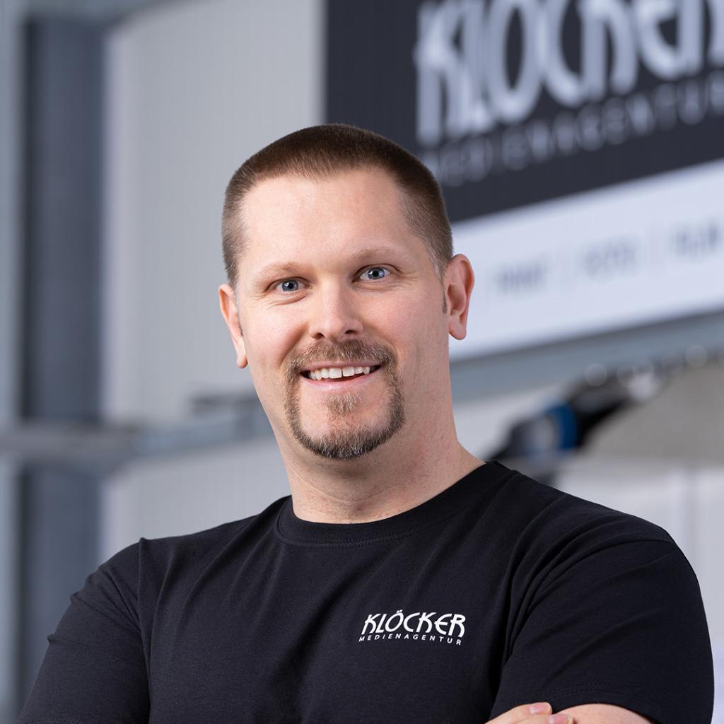 Andreas Klöcker's profile picture