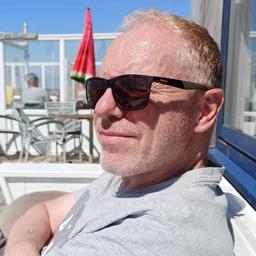 Ralf Becker - CHECK24 Vergleichsportal - Frankfurt