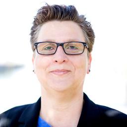 Sandra Aengenheyster - Interim Management   Prozessoptimierung   Change & Communication Management - Frankfurt/Main