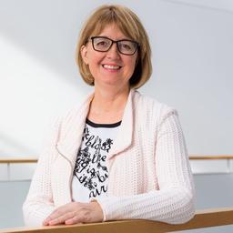 Anette Wiebecke - trimano - Berater der Berater - Wangen im Allgäu