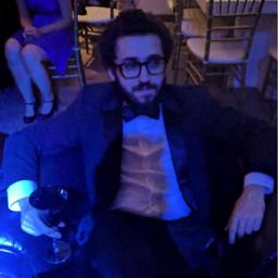 Bassam Aziz's profile picture