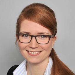 Julia Knospe - thyssenkrupp Marine Systems GmbH - Kiel