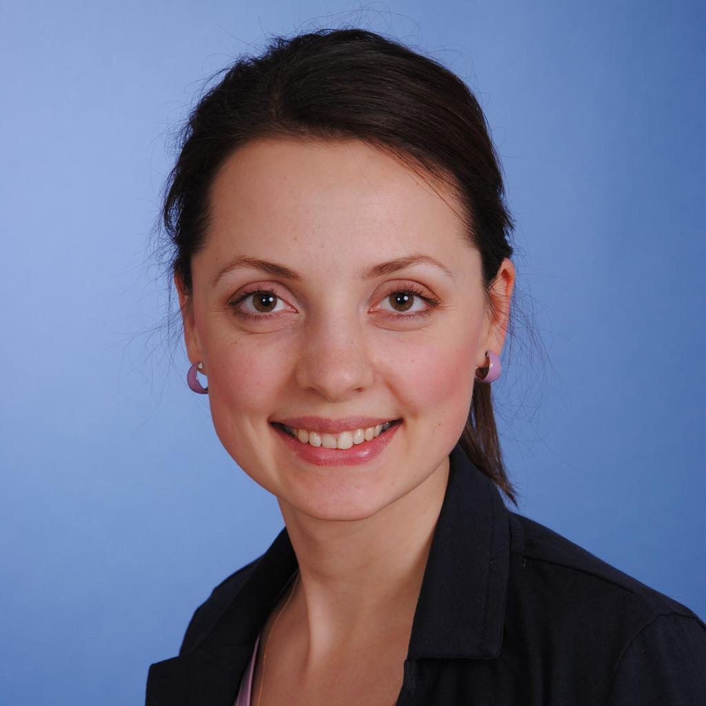 Aleksandra Fell's profile picture