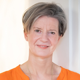 Ulrike Liebsch - AstroImpuls - Hannover