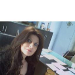Silvia Hübner's profile picture