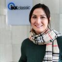 Melanie Binder - Chemnitz