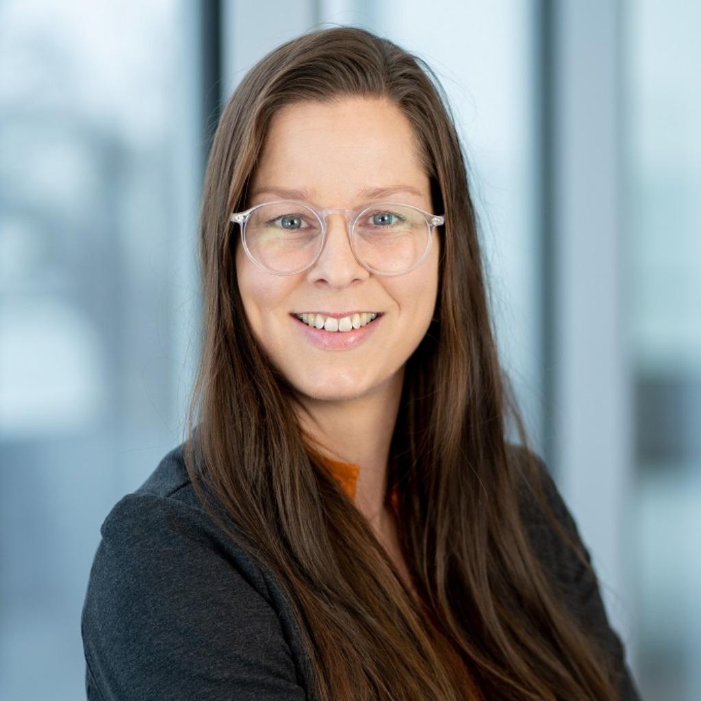 Daniela Langenhagen's profile picture