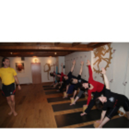 Peter Gärtner - SAMYAMA - Zentrum für Yoga & Ayurveda - Essen