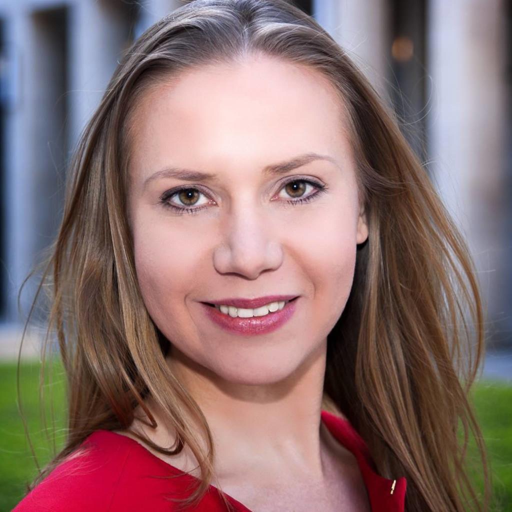 Vera Hazilov's profile picture