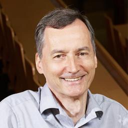 Dr. Gerd Mann
