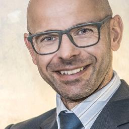 Hardy Scholtyssek - PLUS.EFFEKT® - Berlin