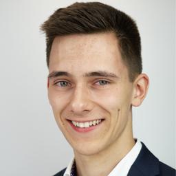 Simeon Burgsmüller's profile picture
