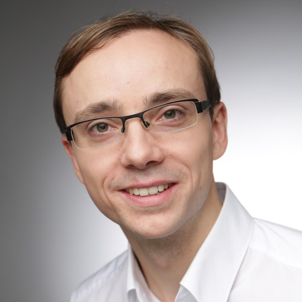 Michel Thost's profile picture