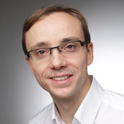 Michel Thost - Heronius GmbH - Stuttgart