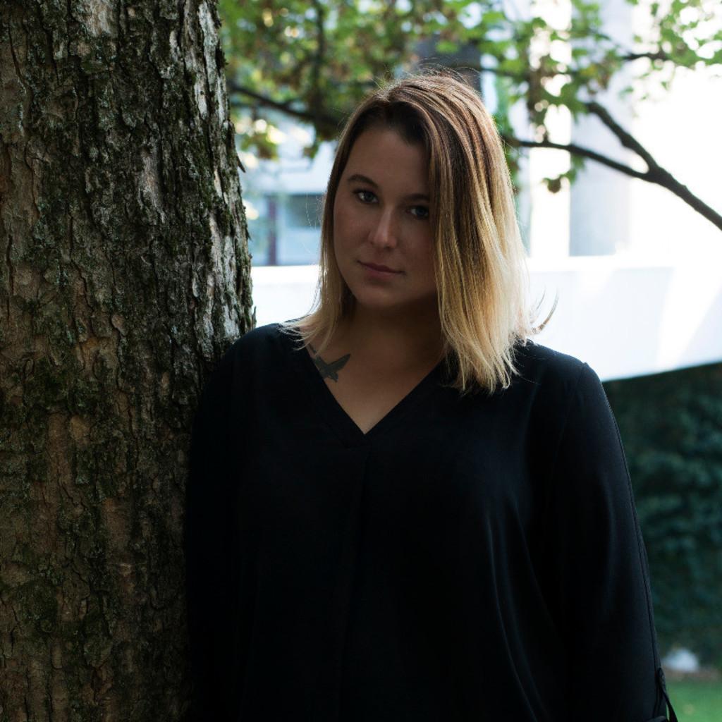 Sandra Spiegelsberger's profile picture
