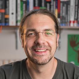 Christian Radny - Christian Radny - Bergkamen