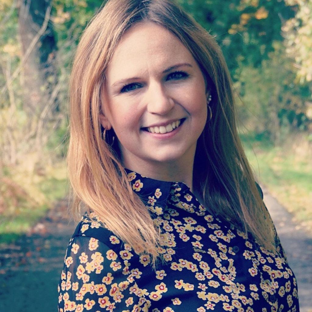 Frederike Haupt's profile picture