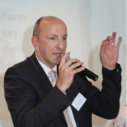Wolfgang Schmolke - Schmolke & Partner - Human Resources Management - Syke