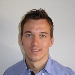 Lukas Wenz - DHL Global Forwarding Germany GmbH - Berlin