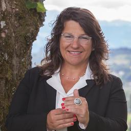 Heike Siehler - Coaching - Stimme - Persönlichkeit - Immenstadt (Allgäu)