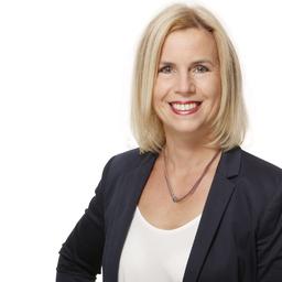 Christine Stark - Endmark GmbH Strategisches Benennungsmarketing - Köln