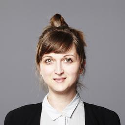 Alexandra Lorch - Art Direction & UI/UX Designer - Stuttgart