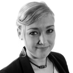 Katrin Meyer - Werbeagentur Denkkraft - Jena