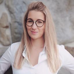 Katharina Haar - hokify Mobile Recruiting - Wien