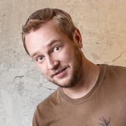 Alexander Bershadsky's profile picture