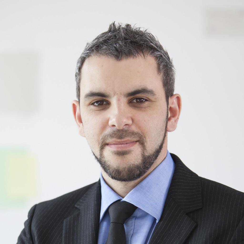 Alexander Grabsky's profile picture
